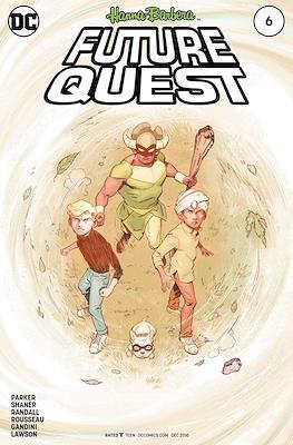 Future Quest Vol. 1 #6