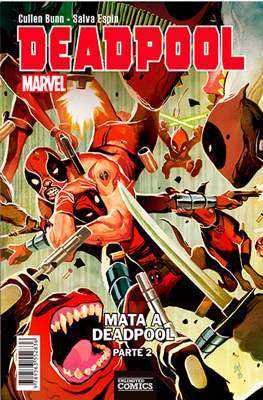 Deadpool mata a Deadpool (Rústica) #2