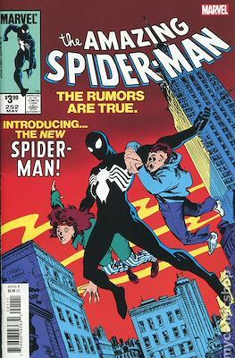 The Amazing Spider-Man - Facsimile Edition (Comic Book) #252