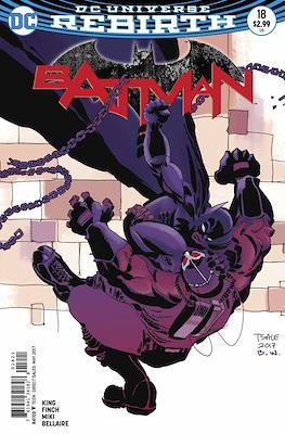 Batman Vol. 3 (2016- Variant Covers) (Comic Book) #18.1