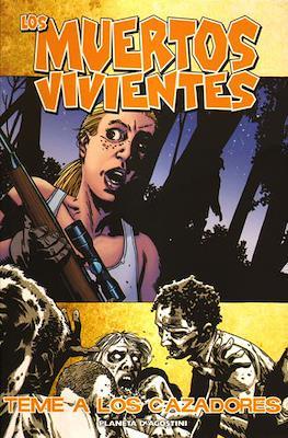 Los Muertos Vivientes (Rústica, 136-144 pp) #11