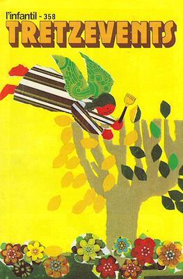 L'Infantil / Tretzevents (Revista. 1963-2011) #358