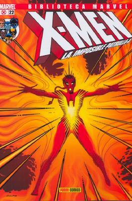 Biblioteca Marvel: X-Men (2006-2008) (Rústica 160 pp) #22