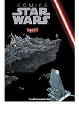 Star Wars comics. Coleccionable (Cartoné 192 pp) #34