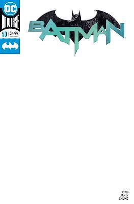 Batman Vol. 3 (2016- Variant Cover) (Comic Book) #50.4