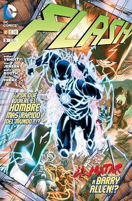 Flash. Nuevo Universo DC / Renacimiento (Rústica - Grapa) #9