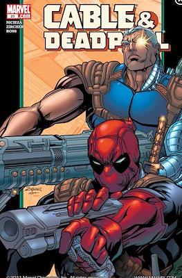 Cable & Deadpool (Comic-Book) #23