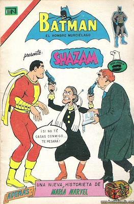 Batman #797