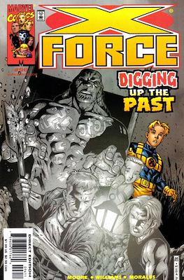 X-Force Vol. 1 (1991-2002) (Comic Book) #96