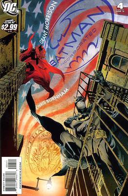 Batman Incorporated Vol. 1 (2011) (Comic Book) #4