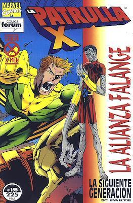 La Patrulla X Vol. 1 (1985-1995) #155