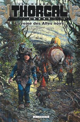 Les mondes de Thorgal - Louve #6
