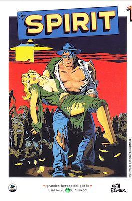 Grandes héroes del cómic (Rústica) #29