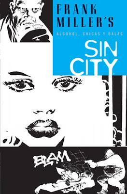 Sin City #6