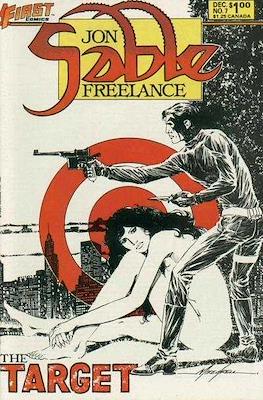 Jon Sable, Freelance #7
