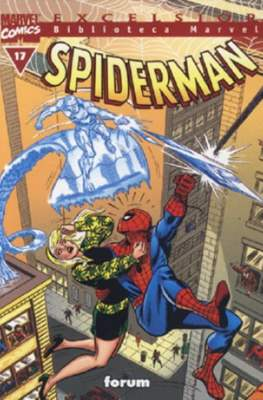 Biblioteca Marvel: Spiderman (2003-2006) (Rústica 160 pp) #17