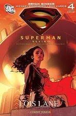 Superman Revine #4