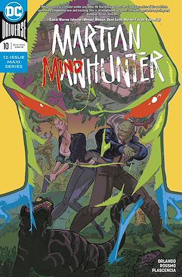 Martian Manhunter Vol. 5 (2018-...) (Comic Book) #10