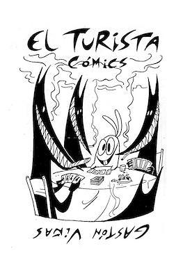 El Turista Comics