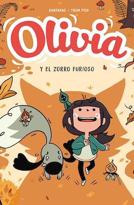 Olivia #2