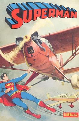 Supermán Librocómic #20
