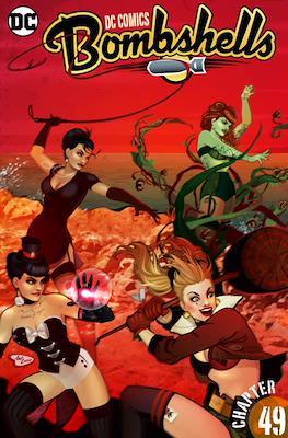 DC Comics: Bombshells (Digital) #49