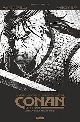 Conan le Cimmerien #3