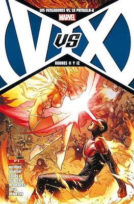 VVX: Los Vengadores vs. La Patrulla-X (2012-2013) (Grapa) #6