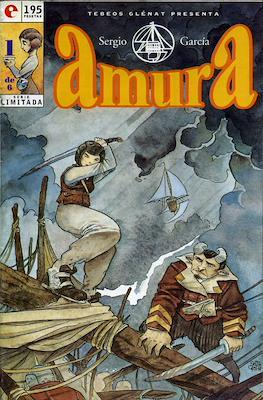 Amura (Grapa 28 pp) #1