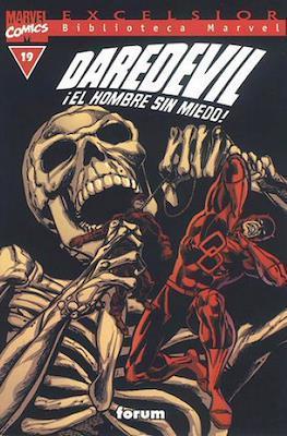Biblioteca Marvel: Daredevil (2001-2003) (Rústica 160 pp) #19
