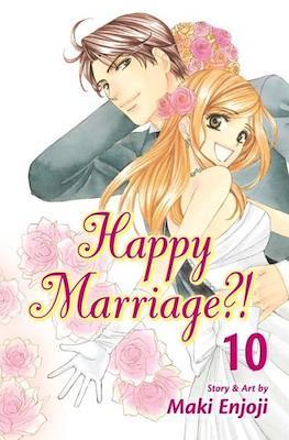 Happy Marriage!? #10