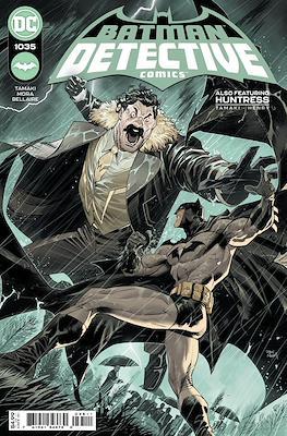 Detective Comics Vol. 1 (1937-2011; 2016-) #1035
