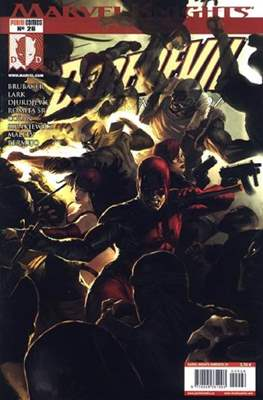 Daredevil. Marvel Knights. Vol. 2 (Grapa) #26