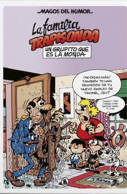 Magos del Humor (La Vanguardia) (Cartoné 48 pp) #20