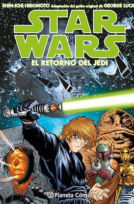 Star Wars: El Retorno del Jedi (Cartoné 368 pp) #1