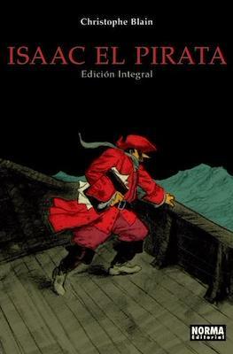 Isaac el pirata - Edición integral (Cartoné 256 pp) #