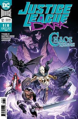 Justice League Dark Vol. 2 (2018-) (Comic Book) #12