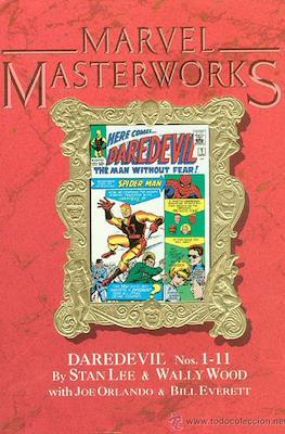 Marvel Masterworks (Hardcover) #17