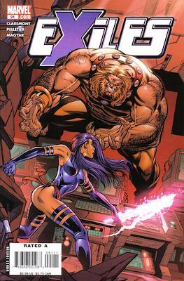 Exiles Vol 1 (Comic book) #91