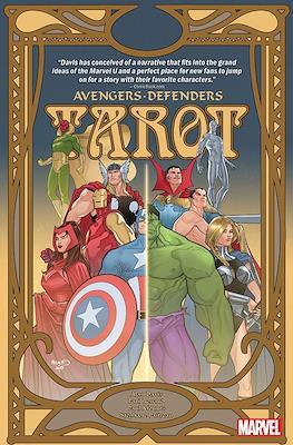 Avengers - Defenders: Tarot