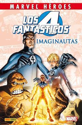 Marvel Héroes (Cartoné) #2