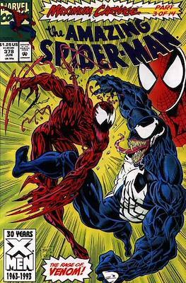 The Amazing Spider-Man Vol. 1 (1963-1998) (Comic-book) #378