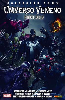 Universo Veneno.100% Marvel (Rústica con solapas) #1