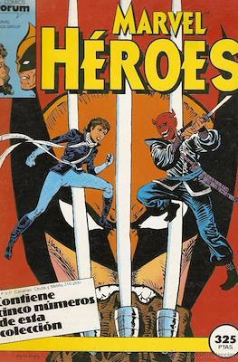 Marvel Héroes