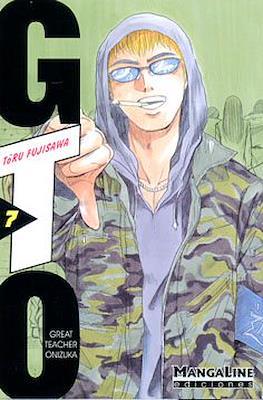Great Teacher Onizuka #7
