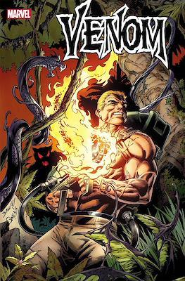 Venom Vol. 4 (2018) (Comic-book) #23