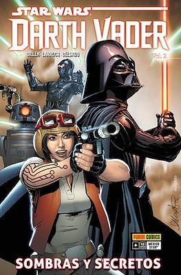 Star Wars Darth Vader (Rústica) #2