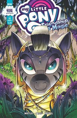 My Little Pony: Friendship Is Magic #92