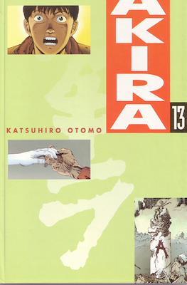 Akira (Cartoné, 180 páginas) #13