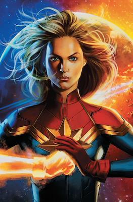 Capitana Marvel (2021-)